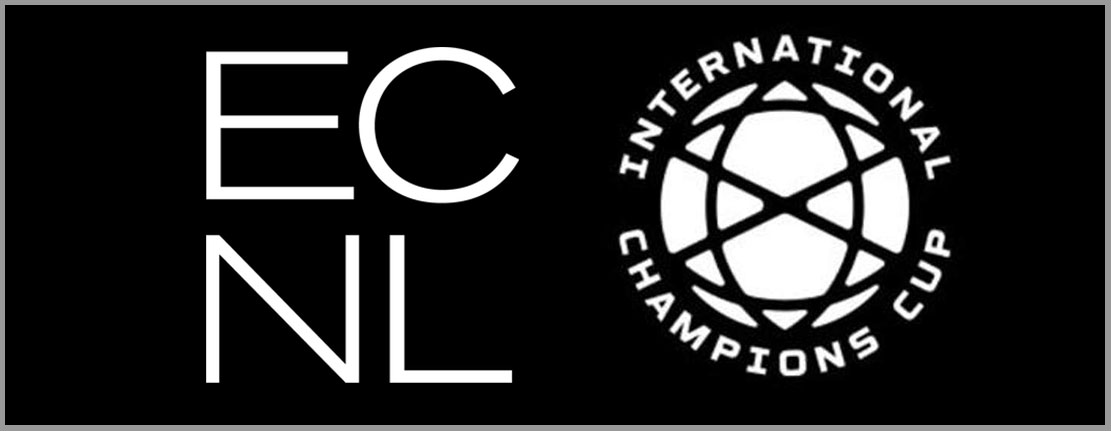 GIRLS ECNL PARTNERS WITH INTERNATIONAL CHAMPIONS CUP FOR THE 2019 FUTURES TOURNAMENT